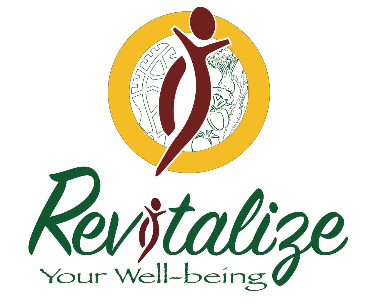 Revitalize Your Well-being